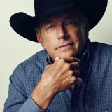 80s Country Star George Strait to Receive Texan of the Year Honor