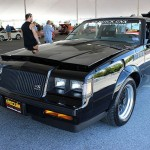 Jalopnik Looks Back on the Buick GNX