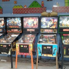 More 80s-Styled Arcades Are Popping Up: Keg and Coin