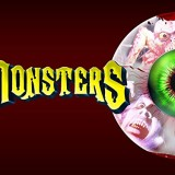 Monsters Makes its Way to Netflix