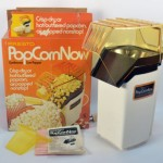 The Popcorn of the 80s and Today