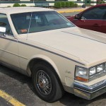 AutoWeek Explores the 1980 Cadillac Seville