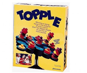 topple-game