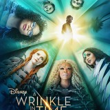 Is A Wrinkle in Time as Good as Classic 80s Kids Films?