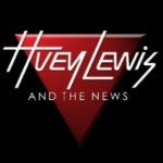 Huey Lewis & The News: 'Jacob's Ladder' Tops the Billboard