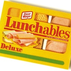 Like Totally 80s: Happy 30th Birthday Lunchables