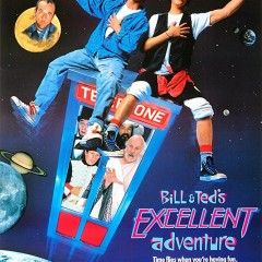Is Bill and Ted's Excellent Adventure Getting A Reboot?