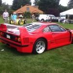 The 1987 Ferrari F40 Will Always Live On