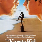 An Unexpected Continuation of The Karate Kid