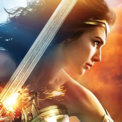 'Wonder Woman 1984' Revisited At SD Comic Con 2018