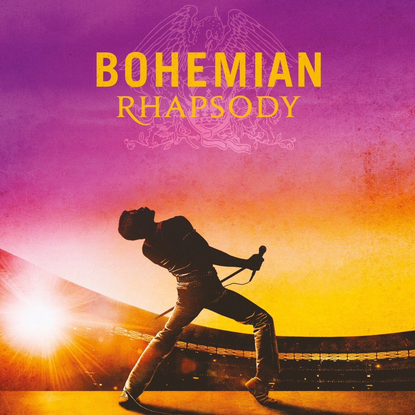 80s Rock Songs >> 70s & 80s Band Queen to Release 'Bohemian Rhapsody' Soundtrack | Like Totally 80s
