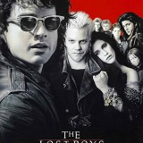 The Lost Boys Halloween Costume Idea: Michael