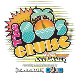 The 80s Cruise Makes Its Return In 2019!