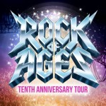 80s Musical Rock of Ages Heads To Akron