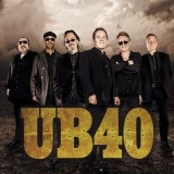 UB40 World Tour Set For 2019