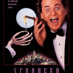 80s Holiday Flashback: 'Scrooged'